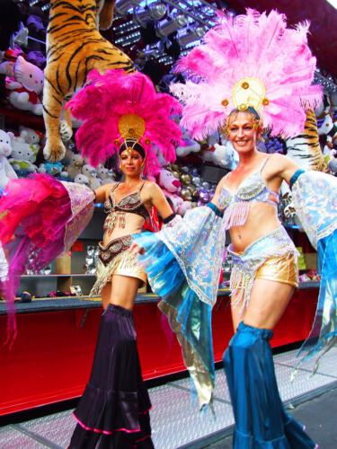 samba koninginnen 3