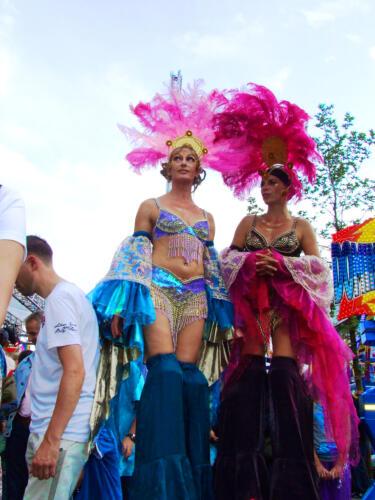 samba koninginnen 6